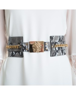 LEATHER BELT 91CPP500