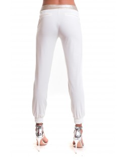 SPORTY-CHIC TROUSERS 91EPT206