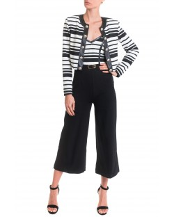 """""""CROPPED"""" SUIT 91EPT218"""