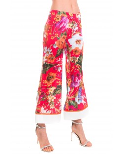 CROPPED TROUSERS 91EPT228