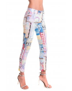 TROUSERS 91GPT122
