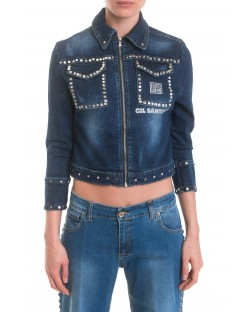 GIACCA DI JEANS 91MPT831