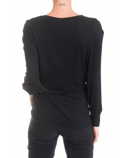 SHIRT WITH SPLITS ON THE SLEEVES 91SPT413