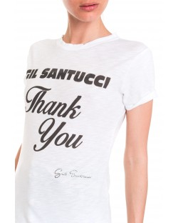 T-SHIRT THANK YOU 91VPT301