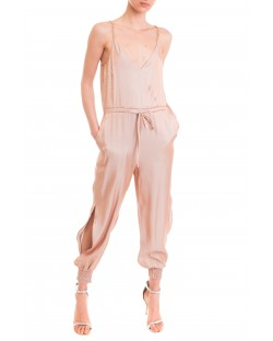 SUIT WITH SPLITS ON THE SIDES 91XPT936