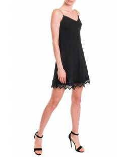 PETTICOAT DRESS WITH CHAINS 92RPT619
