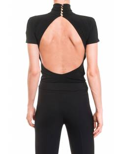 HIGH NECK BODY WITH NAKED BACK 92RPT694