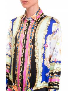 SHIRT WITH EXCLUSIVE PRINT 92RPT697