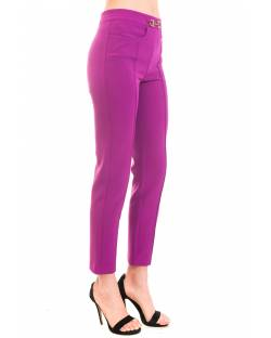 ANKLE LENGTH TROUSERS 92XPT902