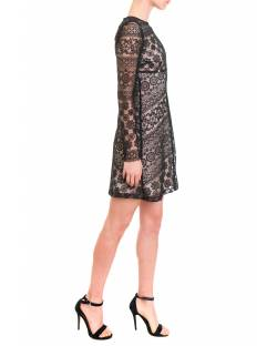 LACE SHORT DRESS 92XPT914