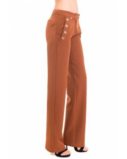PANTALONE CON TASCHE DECORATE 92XPT920