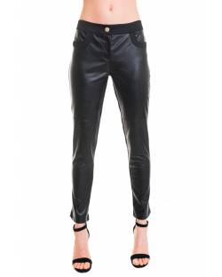 ECO-LEATHER TROUSERS 92GPT124