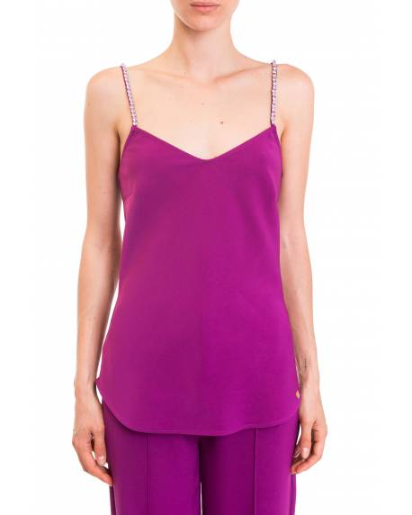 TOP WITH RHINESTONES 92XPT913