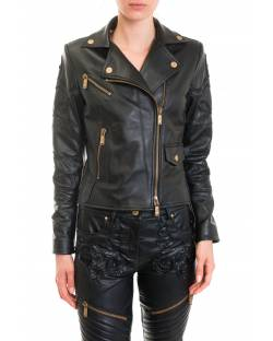 REAL LEATHER JACKET 92GPP106