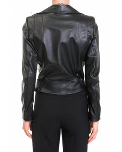 REAL LEATHER JACKET 92GPP116