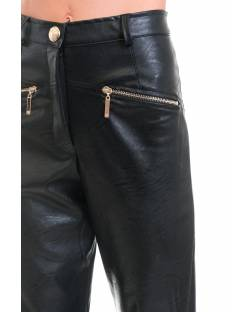 PANTALONE IN ECOPELLE 92SPT410