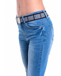 JEANS SKINNY PUSH UP 01CPT500