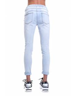 PUSH-UP JEANS 01CPT519