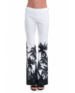 PALM TROUSERS 01RPT690