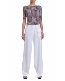 PALAZZO TROUSERS WITH SAILS 01XPT931