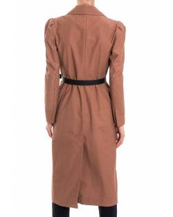 TRENCH WITH BELT 01GPT102