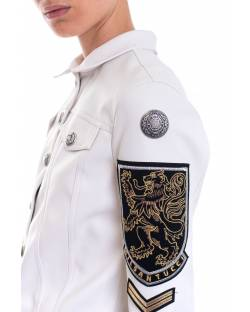 LOGO EMBROIDERED JACKET 01GPT108