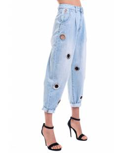 JEANS BAGGY 01CPT528