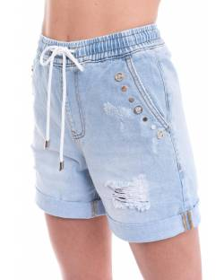 SHORT DI JEANS 01CPT534