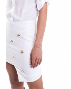 SHORT DRESS WITH CUSTOM ACCESSORIES 11XPT902