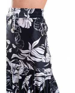 FANTASY SKIRT WITH RUFFLES 11XPT926