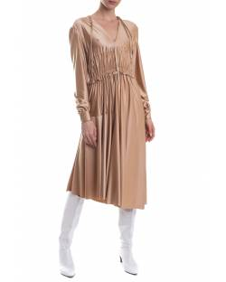 NECKLACE DRESS WITH GAPS 11XPT935