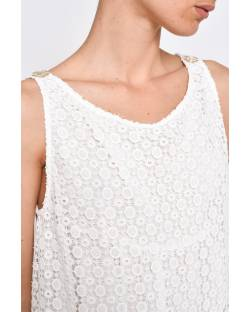 LACE CROP TOP 11XPT967