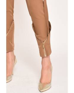 CARGO PANTS WITH ZIP 12XPT921