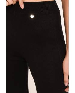 KNITTED TROUSERS 12SPT401